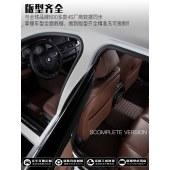 2020款真皮奥迪A6L A8 Q5 Q3 A3 A5 Q7专用A4L全包围A7汽车脚垫